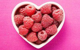 Здоровое питание может защитить от сердечных приступов
