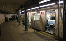 В Нью-Джерси на железнодорожной станции прогремел взрыв