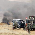 Армия Сирии отбила атаку боевиков в Алеппо