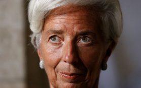 МВФ выделил Украине один миллиард долларов на реформы