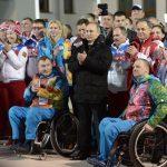 Путин встретится с паралимпийцами, не участвовавшими в Играх в Рио