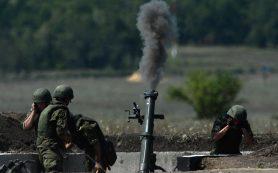 Военные уничтожили «диверсантов» на Памире