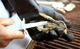 Французская компания разведет устриц в Крыму