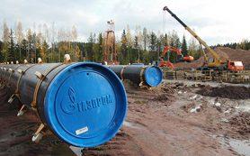 «Газпром» получил от Анкары первые разрешения на «Турецкий поток»