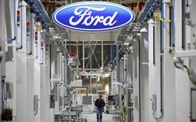 Ford подключил Мичиганский университет к созданию беспилотного автомобиля