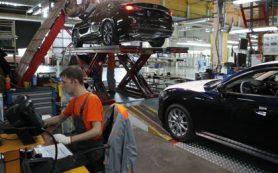 В России построят завод по производству двигателей для Mazda
