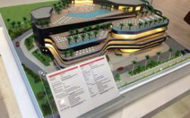 Россия: В Сочи появятся два новых аквапарка
