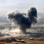США попросили Россию помочь в расследовании авиаударов под Мосулом