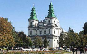 Тернополь. Что посмотреть, где побывать. Украина