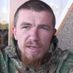 """В сети появилось видео с места убийства """"Моторолы"""""""