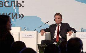 Глава «Газпрома» предсказал рост мировых цен на энергоресурсы