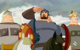 Россия станет активнее продвигать отечественные мультфильмы за рубежом