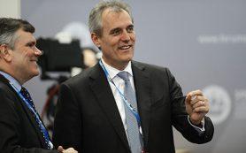 Глава OMV назвал причину возможного развала проекта «Северный поток-2»