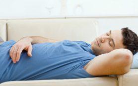 Недосып влияет на микрофлору кишечника