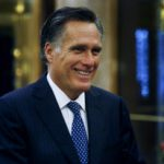 Митт Ромни изменил свое отношение к Дональду Трампу после обеда с ним