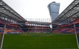 Москва закупит спецоборудование для безопасности спортивных мероприятий