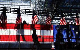 В США стартовали всеобщие выборы
