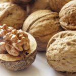 Употребление грецких орехов улучшает настроение