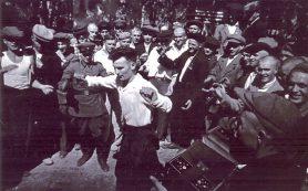 Киргизстанцы, боровшиеся после Великой Отечественной войны с бандеровцами и «лесными братьями», получат льготы