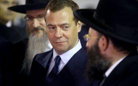 Медведев пояснил, от чего зависят отношения России и США