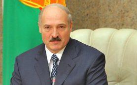 Лукашенко предложил запустить «минский процесс»