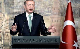 Эрдоган: Запад не сделал ничего хорошего для Турции