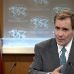 Представитель Госдепа вышел из себя из-за вопроса RT о Сирии