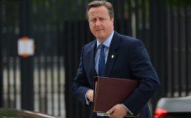 Состояние инфраструктуры ВС Великобритании признано «ужасающим»