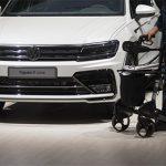 Volkswagen подтвердил брак двигателей на выпущенных в Калуге внедорожниках