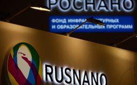 Правительство вывело «Роснано» из-под контроля ведомства Улюкаева