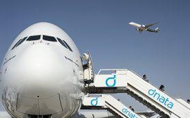 Boeing и Airbus согласились с предложением внедрить видеонаблюдение в самолетах