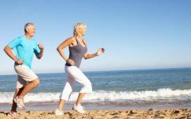 Спорт укрепляет здоровье, увеличивая склонность людей к долголетию