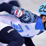 В подмосковном Новогорске стартует чемпионат России по шорт-треку