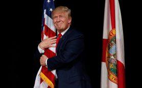Трамп назовет сегодня имя нового госсекретаря США
