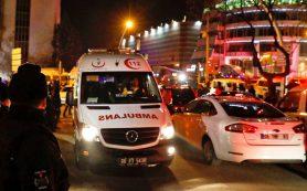 Госдеп заявил о непричастности США к убийству посла РФ в Анкаре