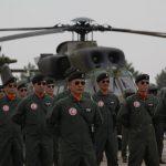 Власти Южной Кореи начали публикацию данных уклонистов от армии