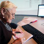 Умственные и физические нагрузки после 60 лет помогают сохранить здоровье