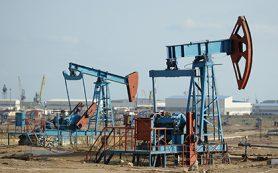 Цена нефти Brent превысила 55 долларов