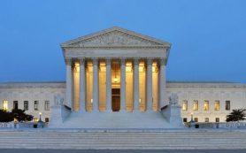 Верховный суд США принял решение в пользу Samsung в патентном споре с Apple