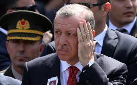 Анкара отчитала НАТО за бездействие