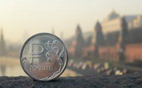 Курс рубля сейчас соответствует платежному балансу, заявил Силуанов