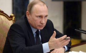 Трамп рассказал о предстоящем разговоре с Путиным