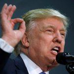 Трамп подпишет указ о строительстве стены на границе с Мексикой