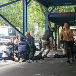 Наезд на толпу не связан в Мельбурне не связан с терроризмом, заявила полиция