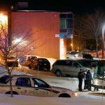 Нападение на мечеть в Канаде назвали терактом