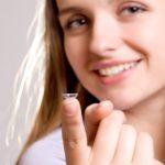 Правила выбора контактных линз