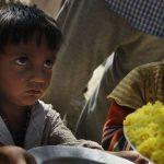 Жители бедных стран с трудом находят средства на еду
