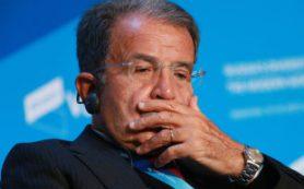 В Италии призвали немедленно отменить санкции против России