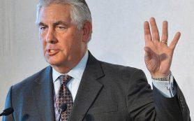 Будущий госсекретарь США назовет РФ угрозой, но призовет к диалогу