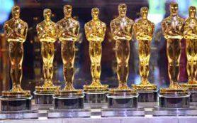 Сегодня Американская киноакадемия огласит список номинантов на премию «Оскар»